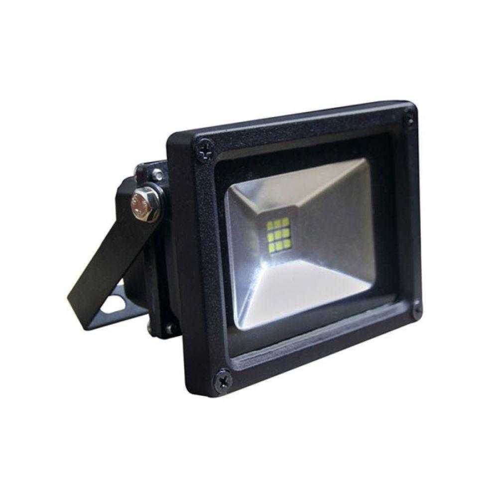 Світлодіодний прожектор SOLO-10-043 10Вт (арт. 26-0000)