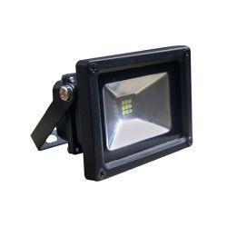 Светодиодный прожектор SOLO-10-043 10Вт (арт. 26-0000)