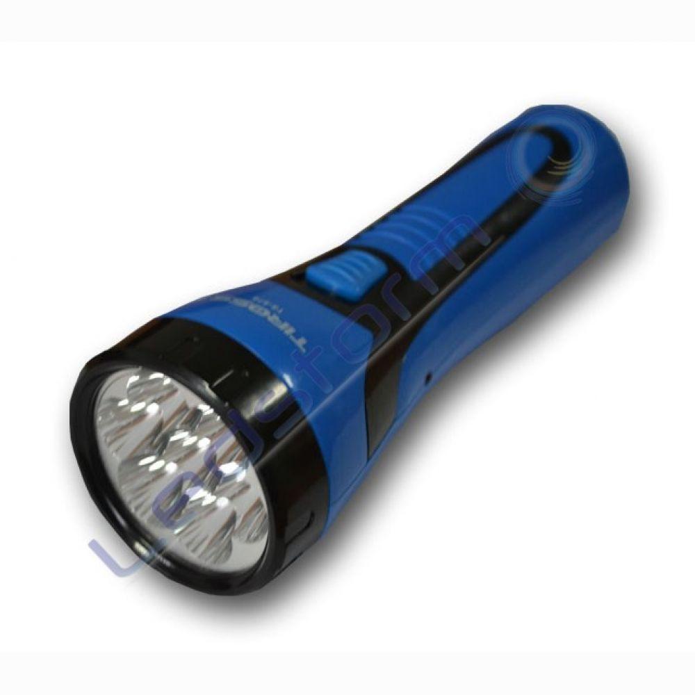 Светодиодный фонарь TIROSS - 678 VENOM