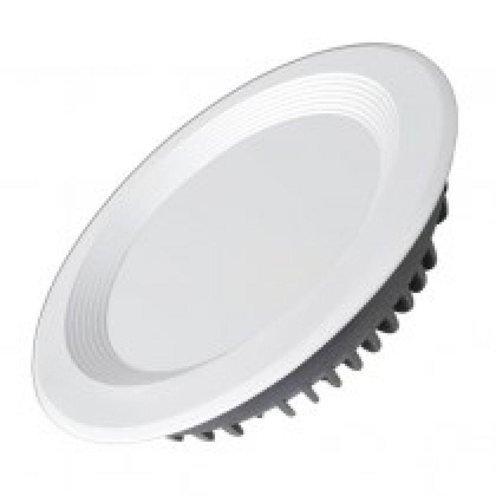 LED светильник OSCAR 4000К матовый 30Вт (арт. B-LD-0732)