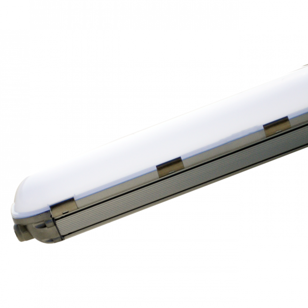 Линейный LED светильник 40W, 1200мм (арт. LN-236-AL-03M)