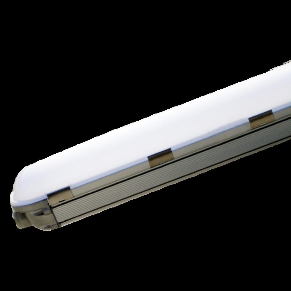 Лінійний LED світильник 72W, 1500мм (арт. LN-258-AL-03M)