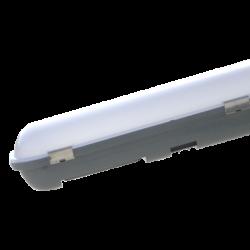 Линейный LED светильник 50W, 1500мм (арт. LN-258-PL-03)