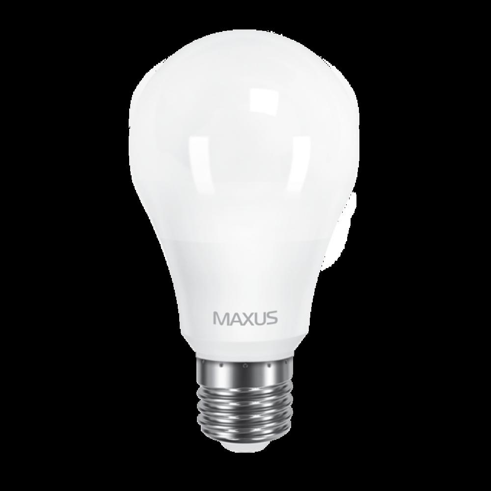 LED лампа A60 10W 220V E27 (2 шт) (арт. 2-LED-561-P)
