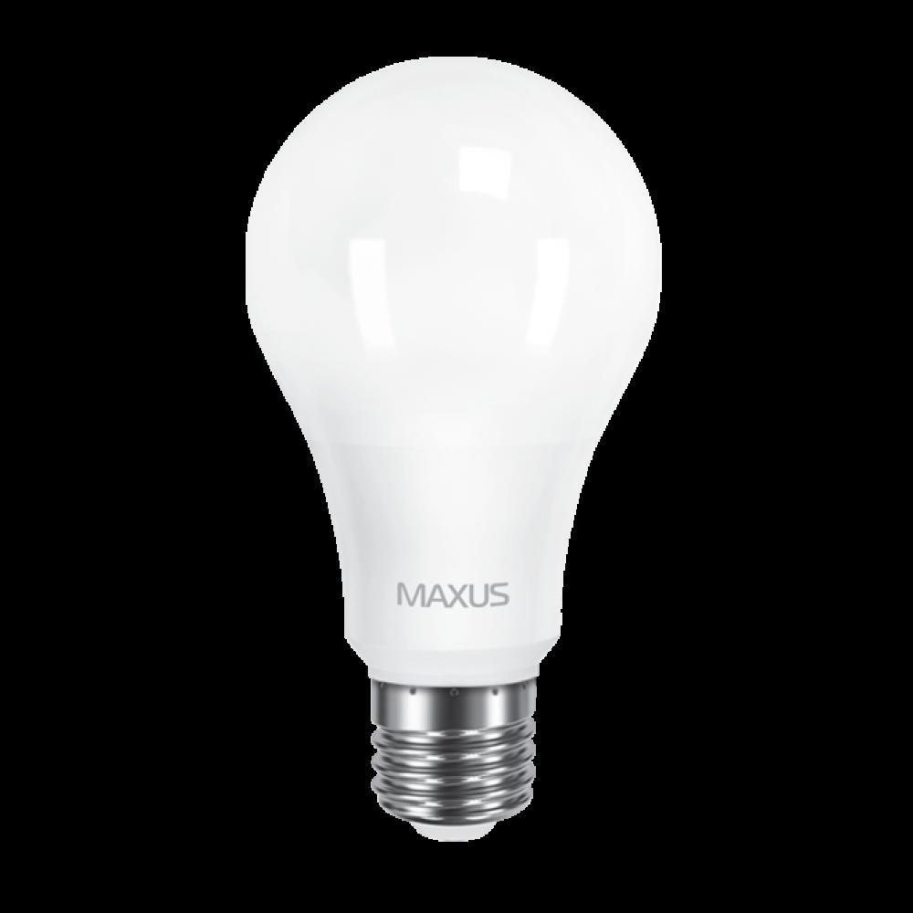 LED лампа A65 12W 220V E27 (2 шт.)(арт. 2-LED-563-P)