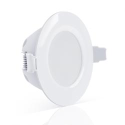 Диммируемый точечный LED светильник SDL 6Вт (арт. 1-SDL-003-01-D)