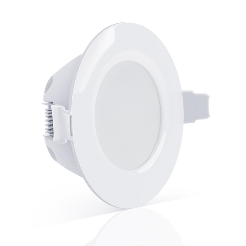 Диммируемый точечный LED светильник SDL mini 8Вт (арт. 1-SDL-005-01-D)