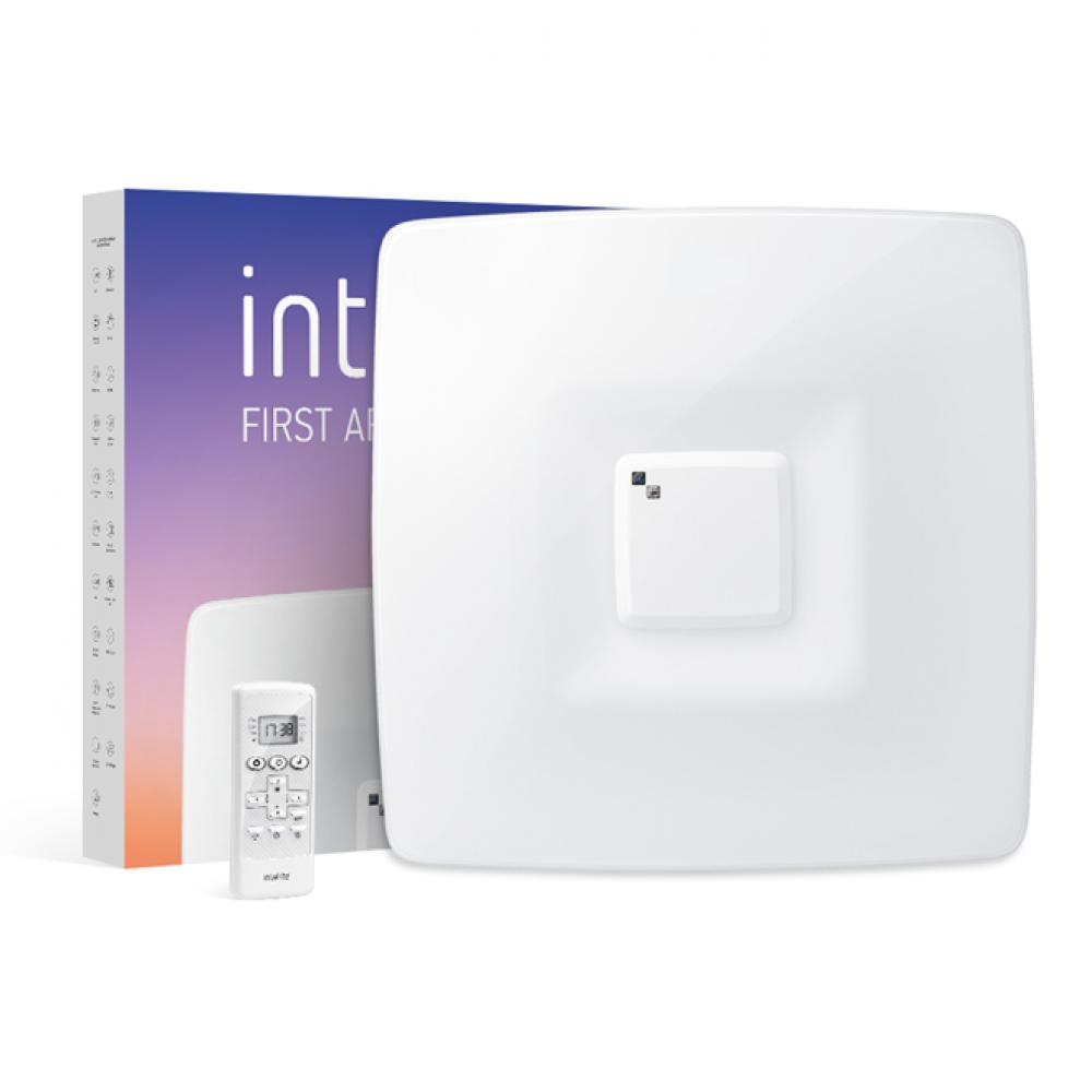 Светильник (LED) Intelite 50W квадрат (арт. 1-SMT-101)