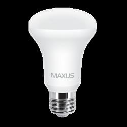 LED лампа R63 7W 220V E27 (арт. 1-LED-555)