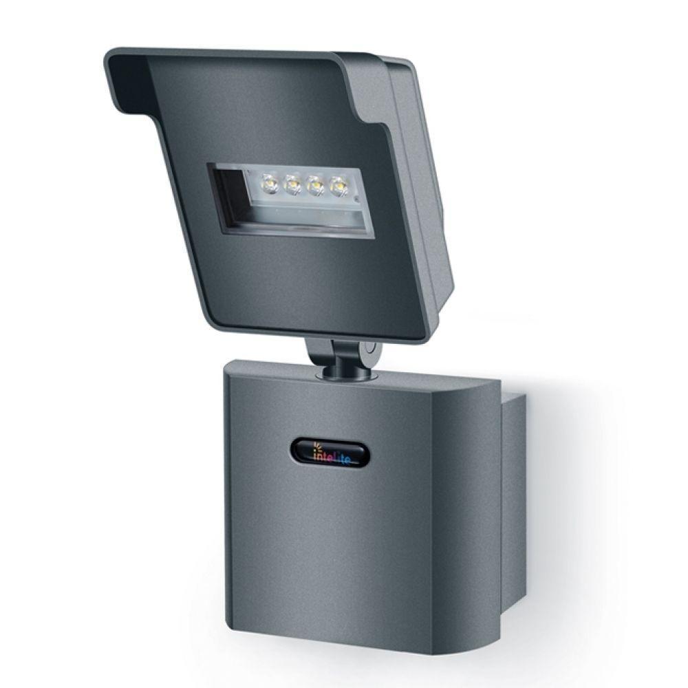 Уличный LED светильник Intelite 1H 10W 220V (арт. 1-HD-001)