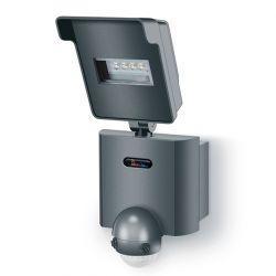Уличный LED светильник Intelite 1H 10W с датчиком движения 220V (арт. 1-HD-001S)