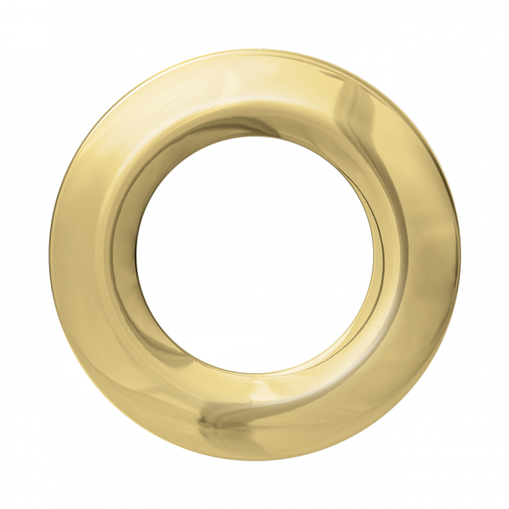 Декоративна накладка для LED світильника MAXUS SDL mini, Золото (по 2 шт.) (Арт. 2-CSDL-GL-1)