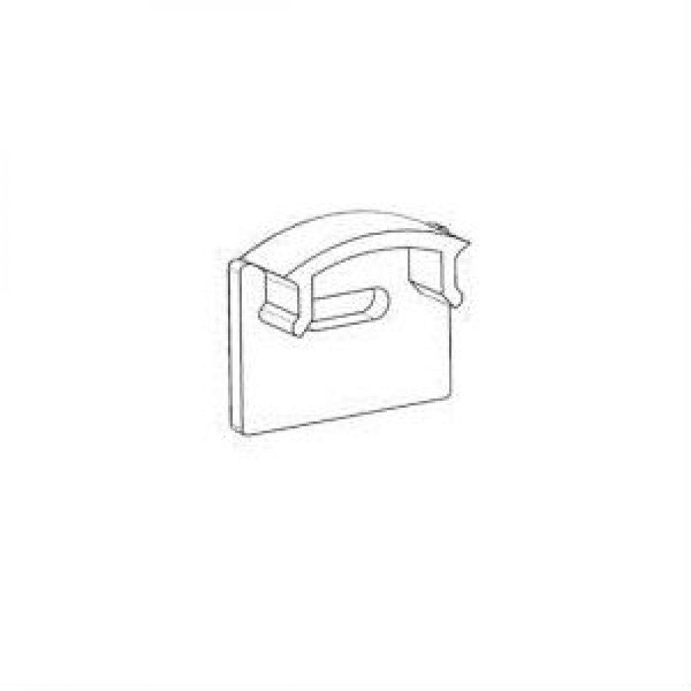 Заглушка Venom с отверстием 6 (арт.-ZPS12)