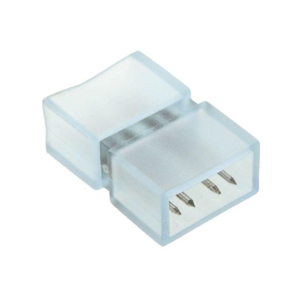 Коннектор Venom для светодиодных лент 220В 5050 RGB