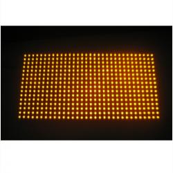 Герметичный модуль Р10 1Y DIP желтый