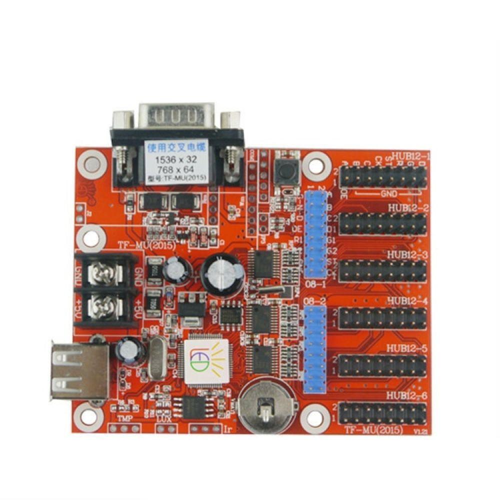 Монохромный контроллер TF-М6NUR