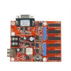 Монохромний контролер TF-М6NUR
