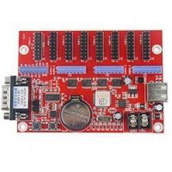 Монохромний контролер TF-C6UR