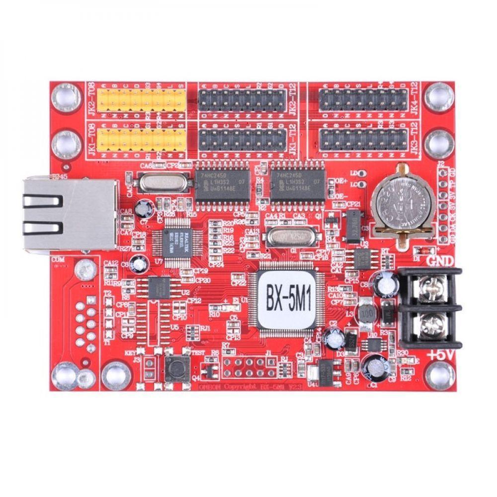 Монохромный контроллер BX-5M1