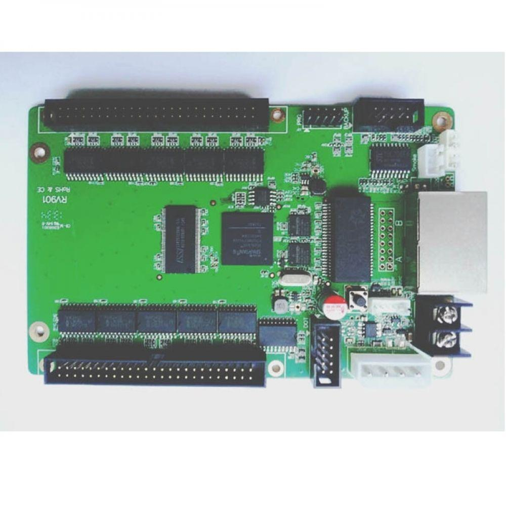 Полноцветный контроллер RV901