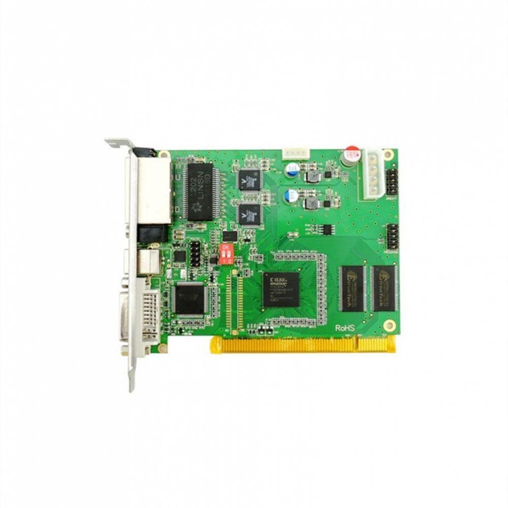 Полноцветный контроллер TS802