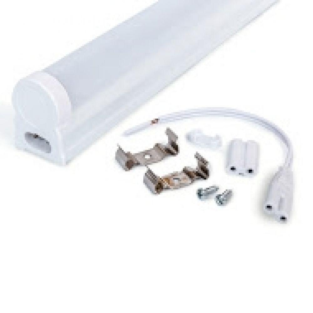 Світильник світлодіодний вбудований EV-IT-600-6400-13 T8 9Вт G13 220-240В матовий (арт. 000 038 942)