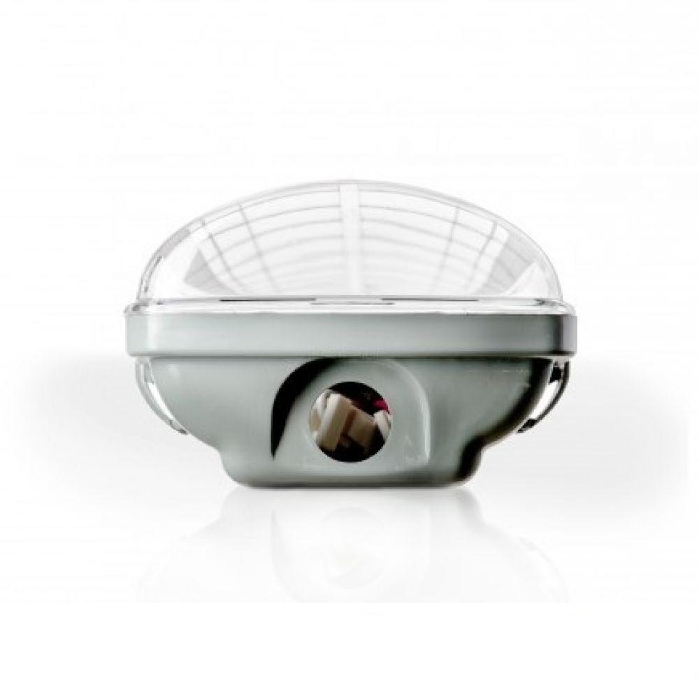 Корпус светильника пром. EVRO-LED-SH-2x10 (2*600мм) (арт. 000038843)