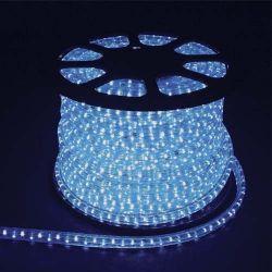 Дюралайт LED 2WAY 13мм (36 led / m) синій