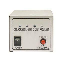 Контролер електронний для світлодіодного дюралайта 2W 100M