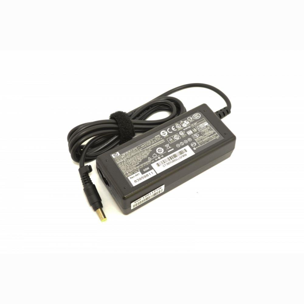 Блок Питания HP 18.5V 3.5A 4.8 x 1.7mm 402018-001