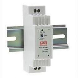 Блок питания Mean Well 15вт,12в,1,25А (арт. HDR-15-12)