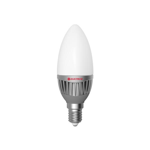 Светодиодная лампа E14 5Вт (LС-0663)