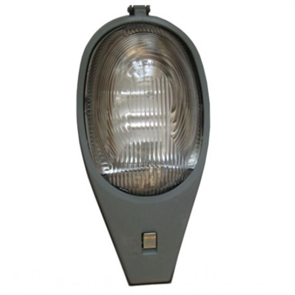 Ртутний світильник консольний РКУ Cobra_PL 70W (корпус)