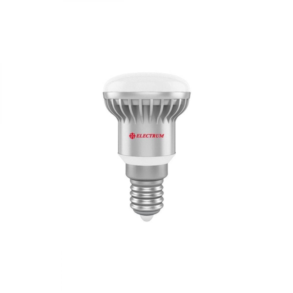 Світлодіодна лампа E14 4Вт R39 (LR-1183)