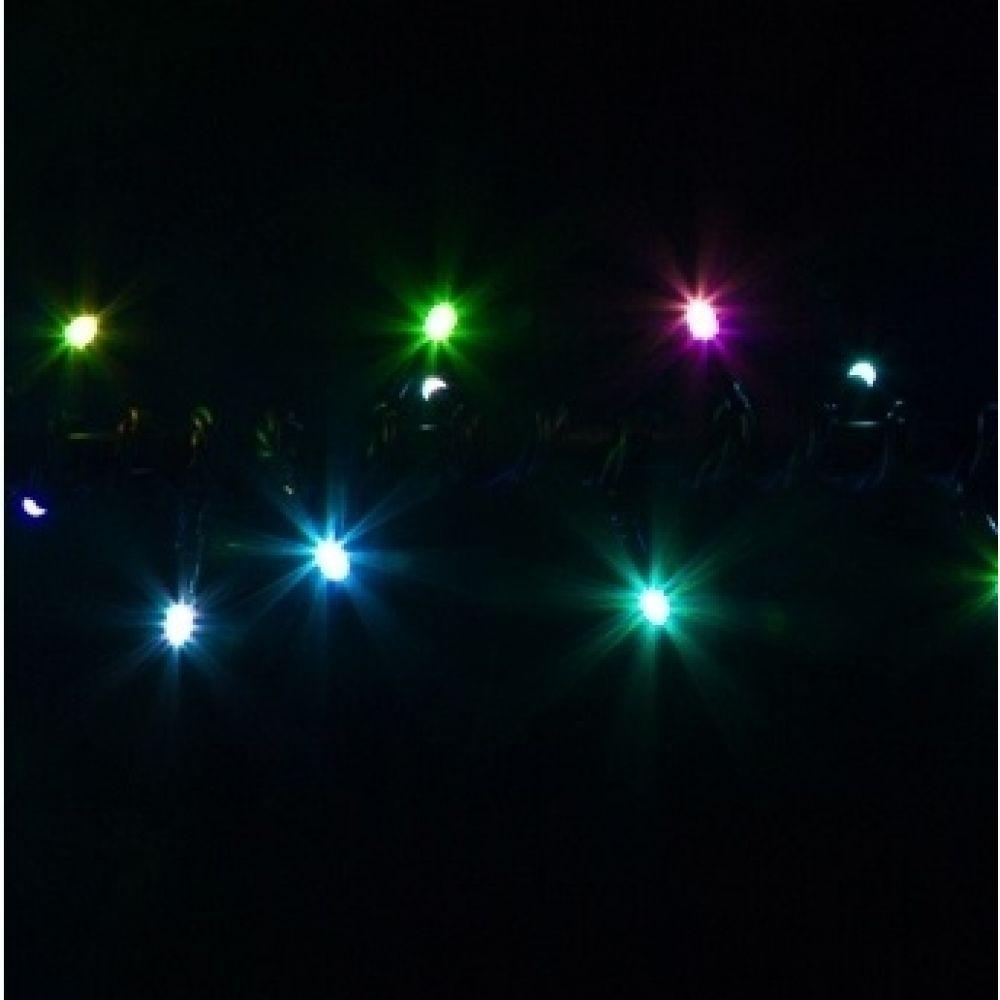Гірлянда VENOM String 10м (Нитка) 100LED RGB (LEDPLR-100BKMC-EXTRA)