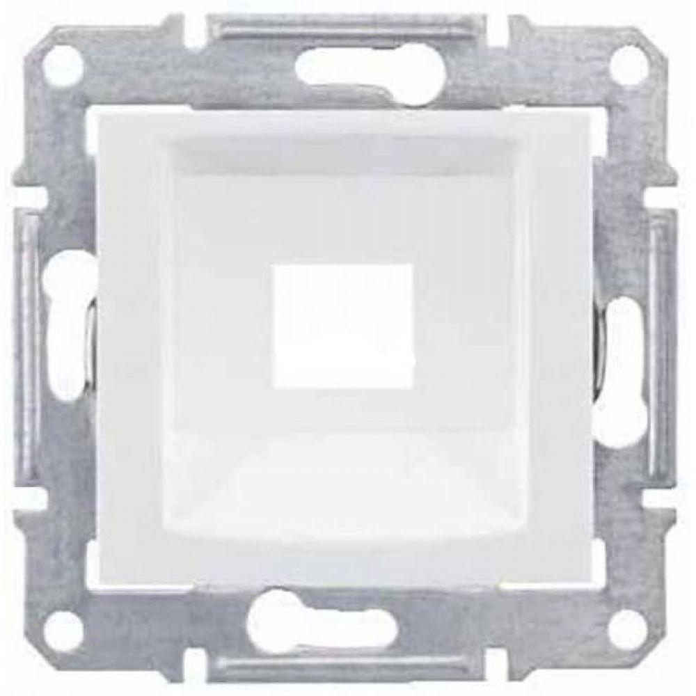 Адаптер для коннекторов RDM белый (SEDNA)