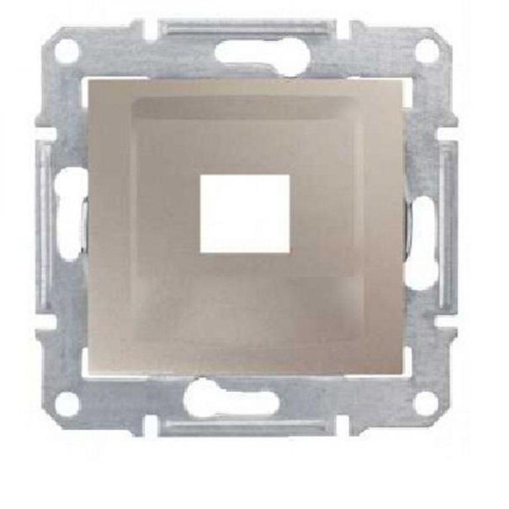 Адаптер для коннекторов RDM титан (SEDNA)