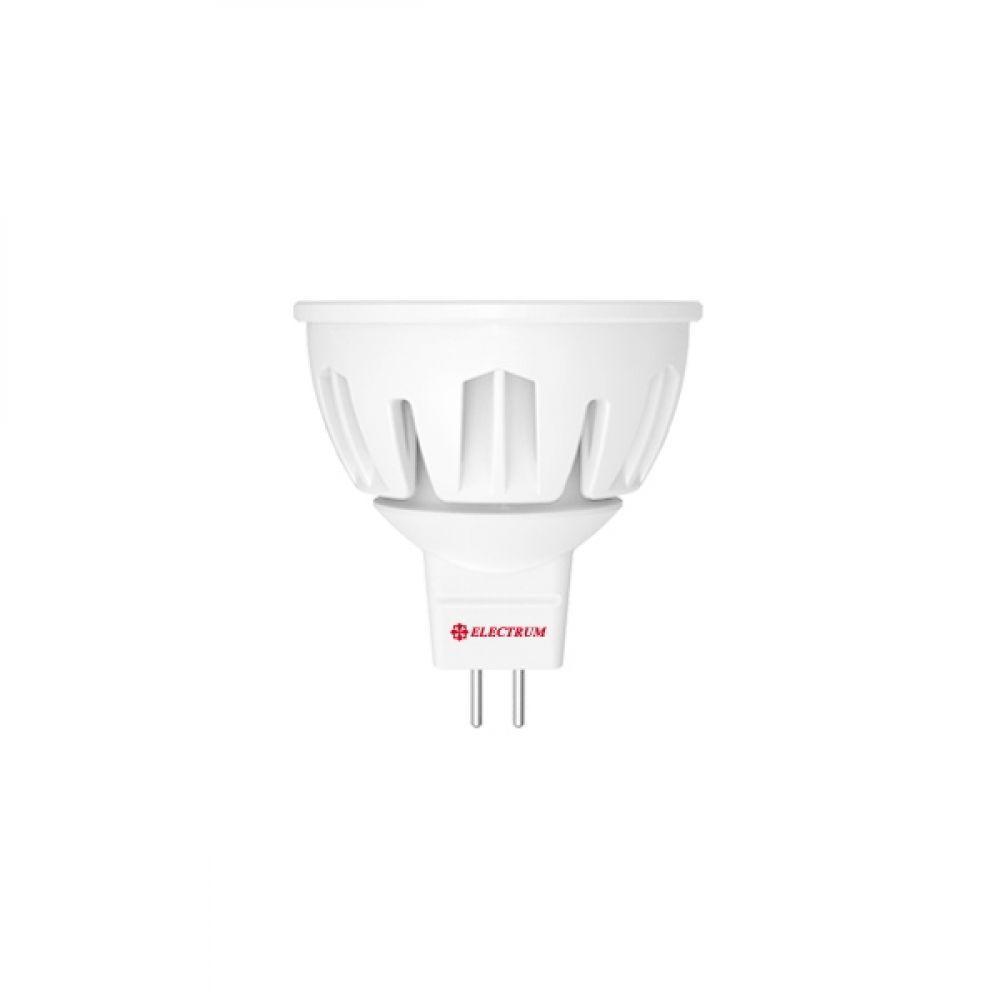 Светодиодная лампа MR16 GU5,3 7Вт (LR-0081)