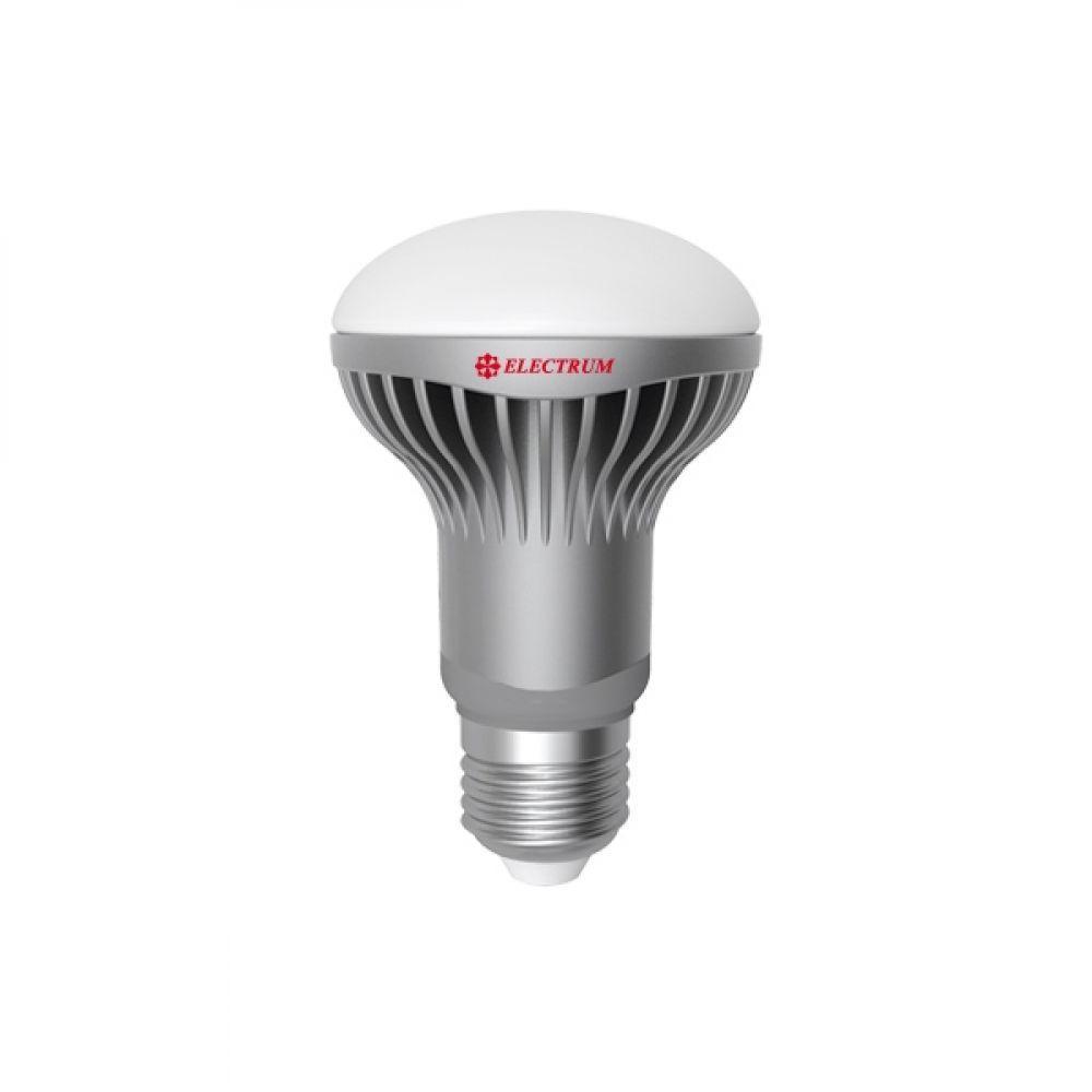 Светодиодная лампа E27 9Вт R63 (LR-1755)