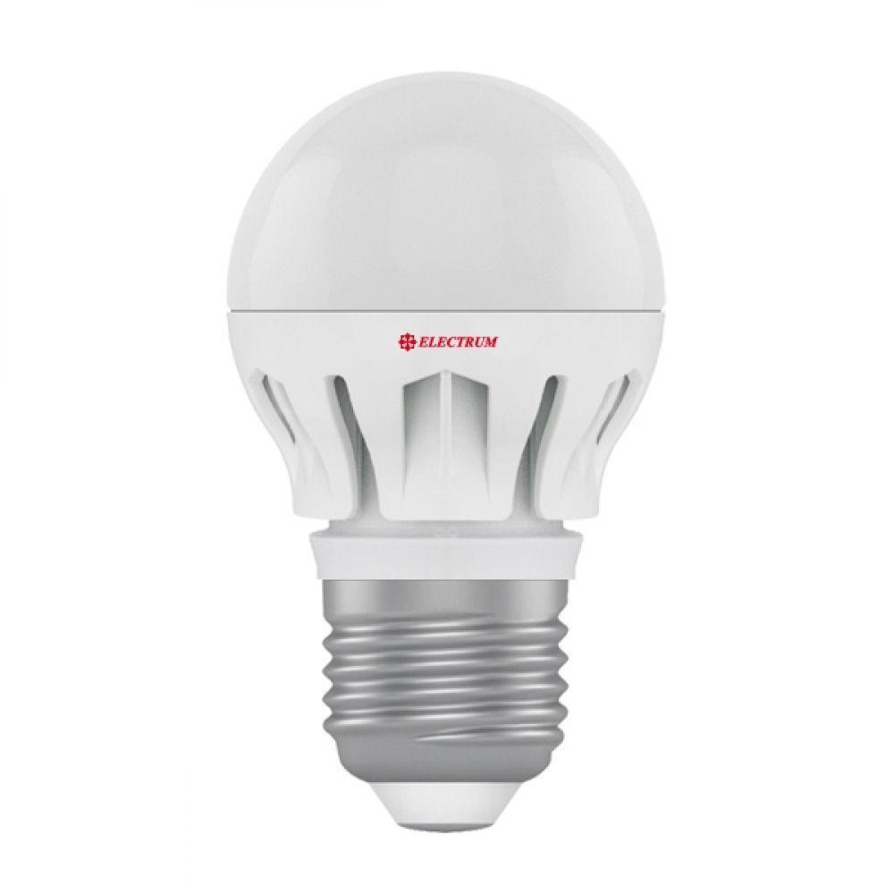 Светодиодная лампа E27 7Вт (LB-0492)
