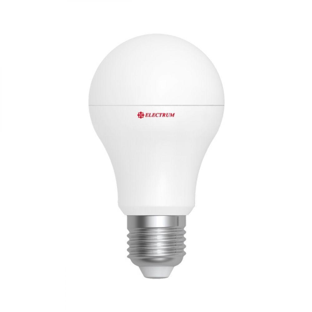 Светодиодная лампа E27 10Вт (LS-0416)