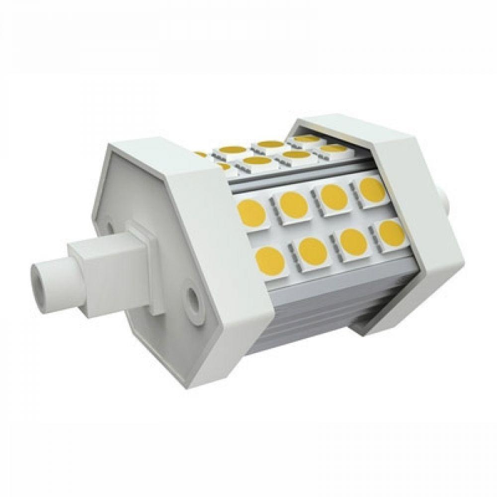 Светодиодная лампа R7s 5Вт (LL-1728)