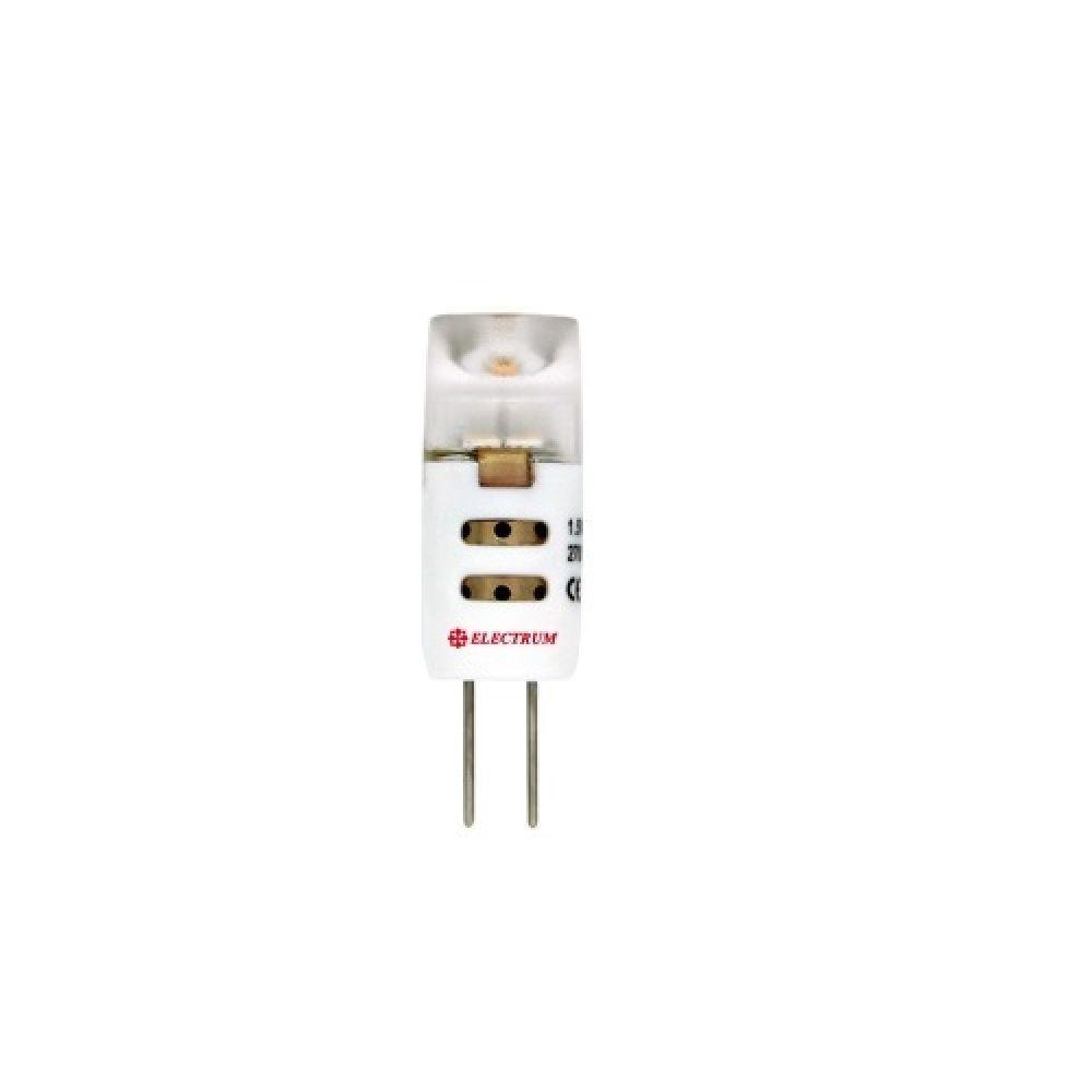 Светодиодная лампа G4 1,5Вт (LС-0830)