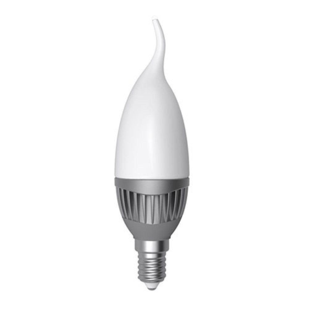 Светодиодная лампа E14 3Вт (VM-0503) VENOM