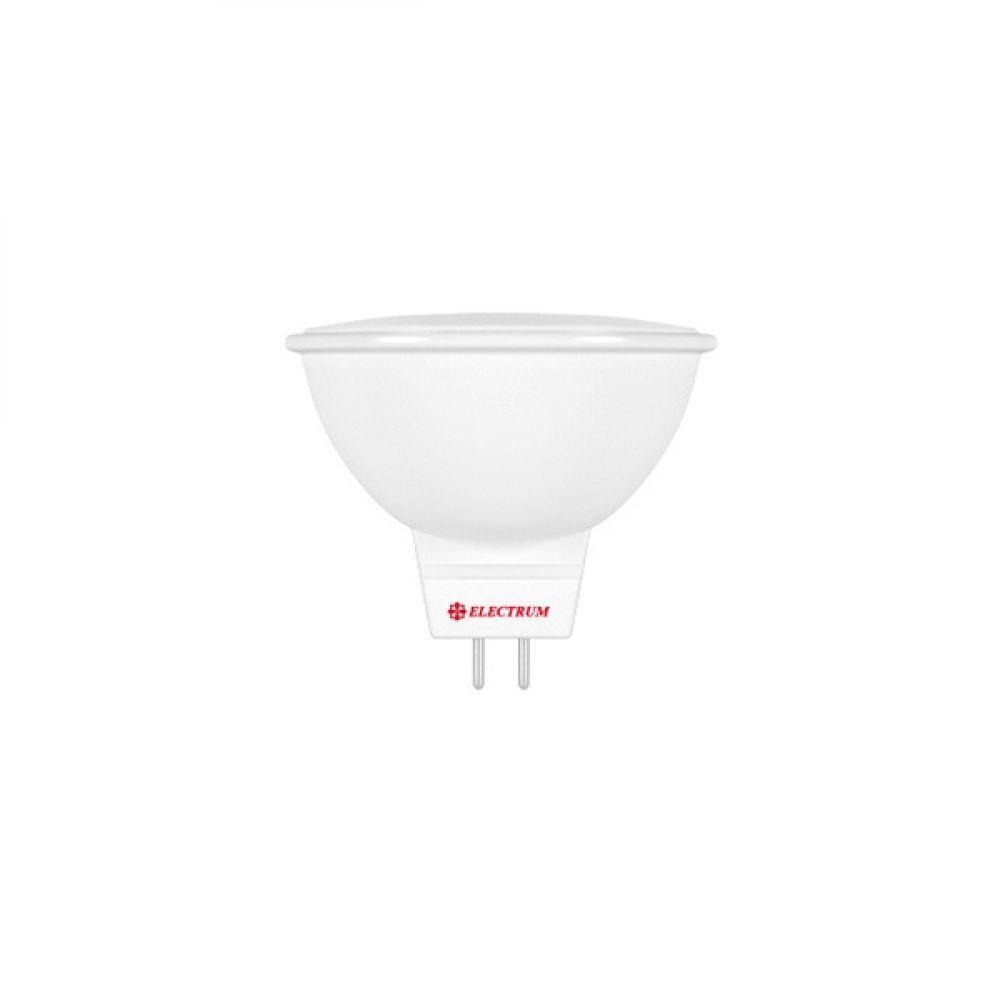 Светодиодная лампа MR16 GU5,3 5Вт (LR-0555)