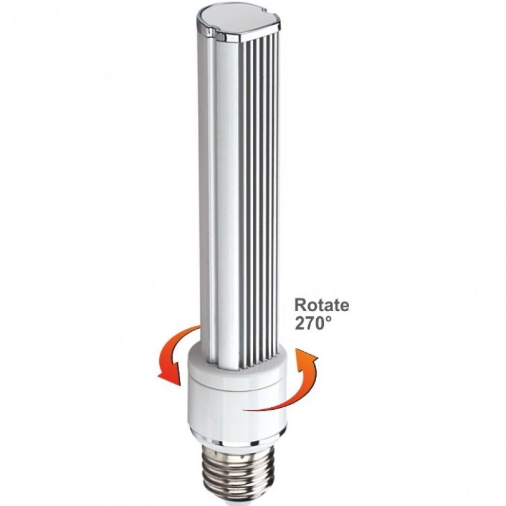 Светодиодная лампа E27 5Вт (LW-0099)