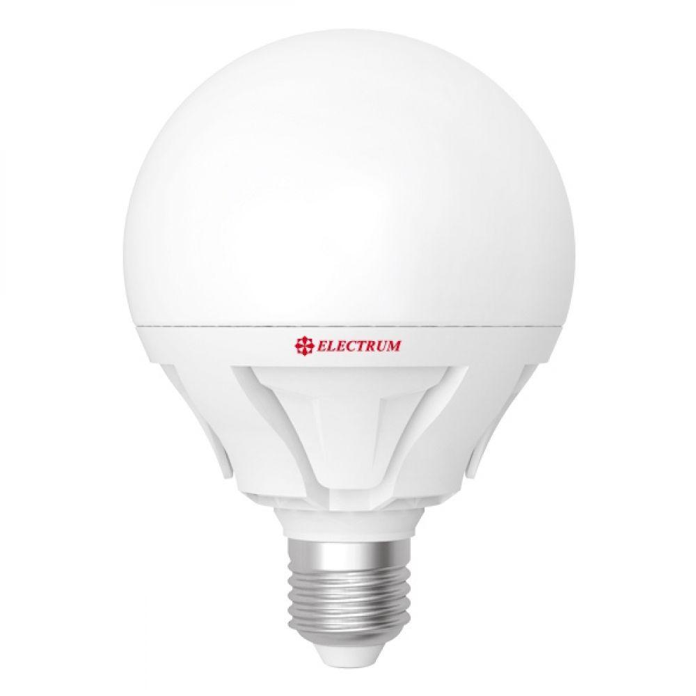 Світлодіодна лампа E27 15Вт (LG-0459)