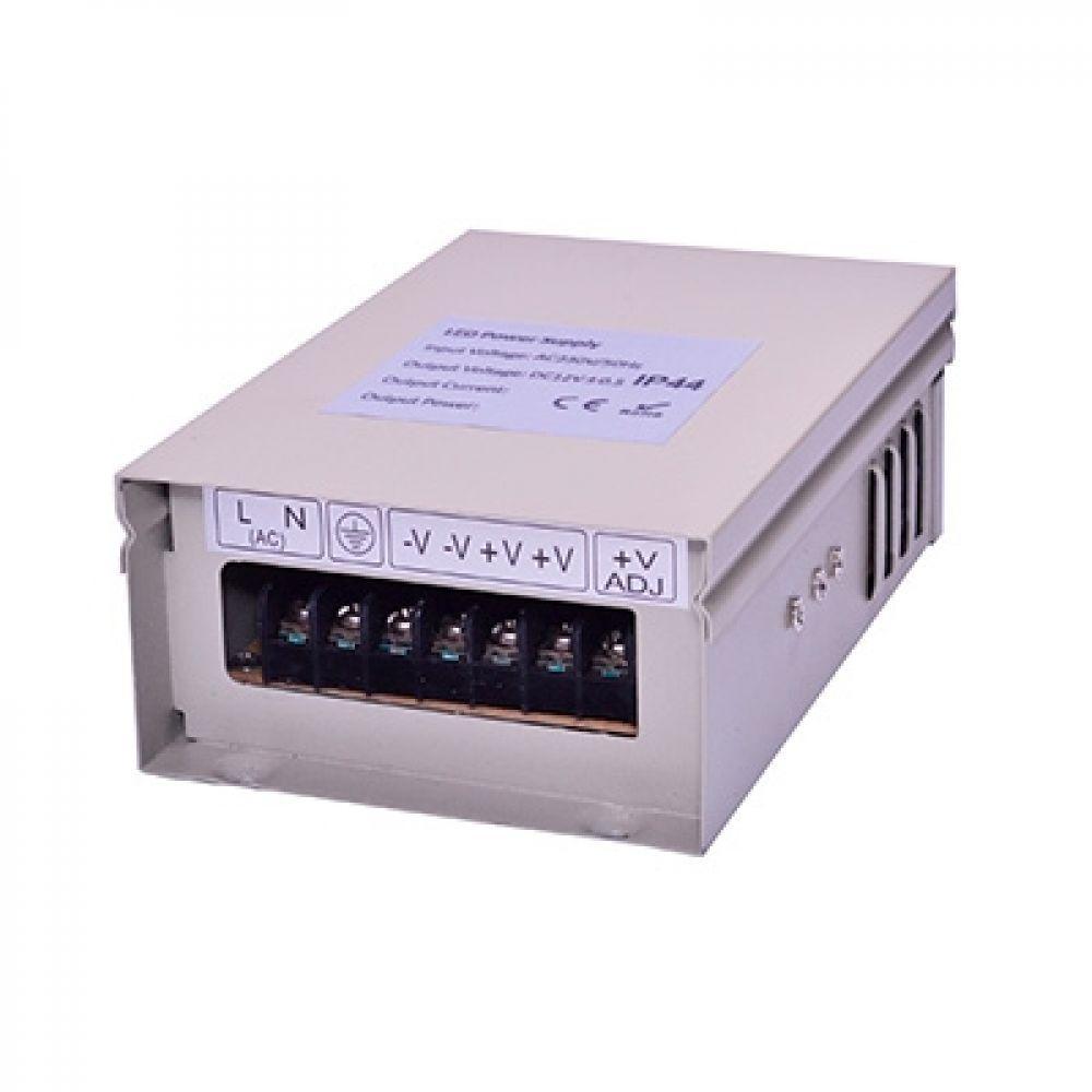 Блок питания Полугерметичный 12V 200Вт Standart VENOM