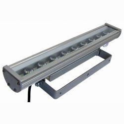 Линейный светодиодный прожектор IP20 407мм (09С)