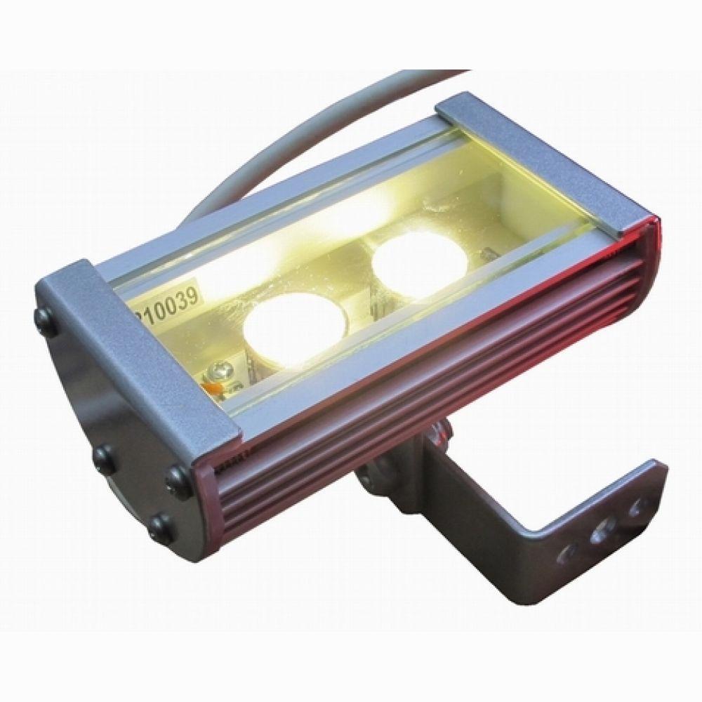 Линейный светодиодный прожектор LS Line-1-20-02-C-12V IP20 121мм (02С)